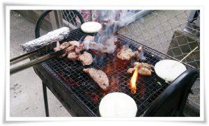 BBQ お肉